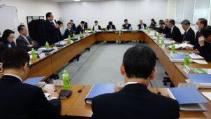 国交省が安全衛生経費の実態調査を2月開始
