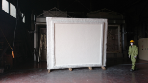 ジャーマンハウス、60分耐火認定の木繊維断熱材を発売