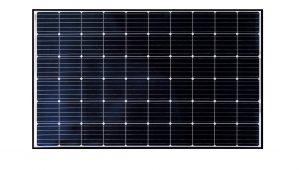 多雪・台風・高所に対応する太陽電池モジュールを発売