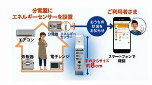 東電、HEMSのアプリサービスを提供