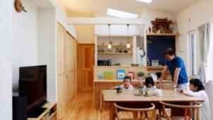 サンプロ「細ながーいsunsun住宅」が全国最優秀賞 TDYリモデル作品コンテスト