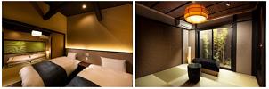リノベで築100年以上の京町屋を宿泊施設に再生 3月に2棟オープン