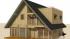 フェニックスホーム「CLTログハウス」が木造先導プロジェクトに採択
