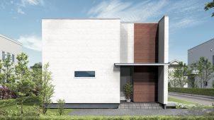 アエラホーム、主力外張断熱住宅の販売を強化