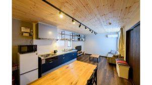 楽天とハイアスの戸建て型宿泊施設、長崎と京都で営業開始