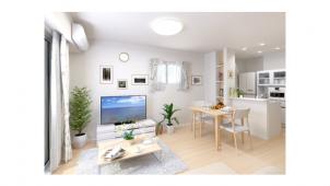 大東建託、カップル・ファミリー向け賃貸住宅の新商品