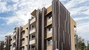 公社のリノベーション賃貸住宅が横浜にオープン 既存ストック活用で優良物件に
