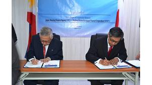 住宅金融支援機構、フィリピン住宅抵当金融公社と覚書を締結