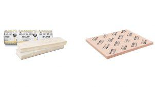 マグ、高性能断熱材を拡充 熱伝導率0.020の床用ボードを5月発売