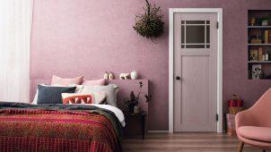"LIXIL、室内ドアに""大人かわいい""新色をラインアップ"