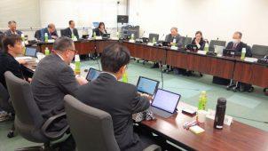 国交省、立地適正化計画見直しで市街地拡大の抑制を検討