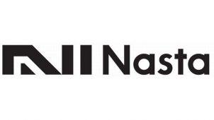 ナスタ、企業ロゴを一新