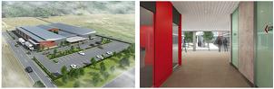 カツデンアーキテック、島根県に新工場 2020年7月稼働