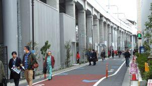 京急電鉄、ものづくり複合施設「梅森プラットフォーム」開業