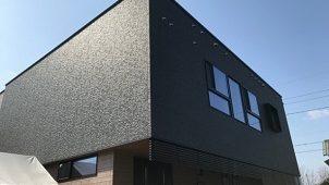日本CLT技術研究所、岡山県にCLT構法の木造社員寮完成