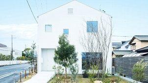 無印良品の家、大津店「窓の家」モデルハウスをオープン