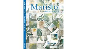 アベルコ、カタログ「Maristo Tile Collection 2019/20」を発刊