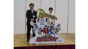 三協アルミ社、カーポートグランプリ賞品贈呈式を開催