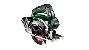 工機HD、軟鋼材をすばやく切れて重負荷に強いコードレスカッター