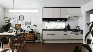 トクラス、普及価格帯キッチン「Bb」を刷新