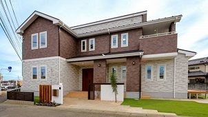 アイダ設計、埼玉県本庄市に分譲住宅販売店をオープン
