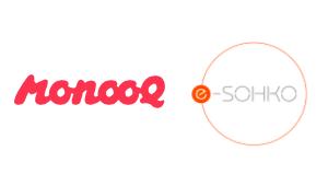 「モノオク」と「イーソーコ」が資本業務提携を締結