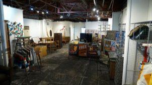 美想空間、リノベ複合施設に「ヴィンテージモール大阪」をオープン
