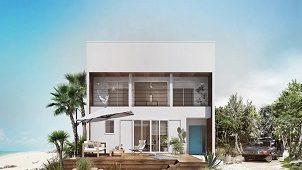 ベツダイ、「WTW」と共同開発の住宅パッケージ サーフイベントに出展
