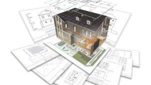 「3Dアーキデザイナー」確認申請図支援キットが発売-メガソフト