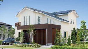 アエラホーム、モデルハウス3棟で全館空調キャンペーン