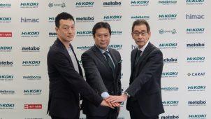 工機ホールディングス、代表取締役社長に森澤篤氏
