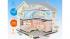 ヒノキヤグループ、冷暖システム「Z空調」の性能を向上