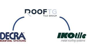 石付金属屋根材メーカー2社が事業統合 7月に「ルーフタイルグループジャパン」誕生