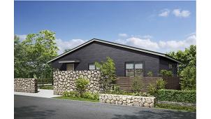 三菱地所ホーム、一次取得者層向けの定額制住宅商品を発売