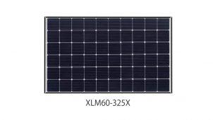 エクソル、モジュール変換効率20%の単結晶太陽電池を発売