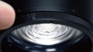 パナソニック、配光調整機能付きの店舗向け照明器具を発売
