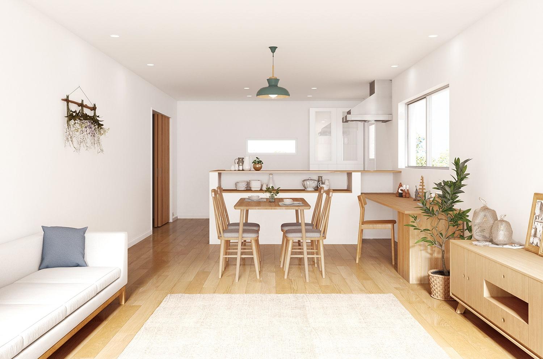 サンゲツ お部屋まるごとコーデ が可能な壁紙見本帳 住宅