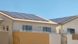 2020年までのCO2削減目標、住宅関連3業種が達成