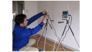 UR都市機構ら、室内臭気を低減する新工法