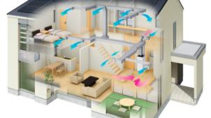 三菱地所ホーム、「エアロテック」の住宅事業者向け外販開始