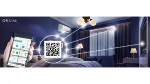 QRコードの読み込みで居室をIoT化する新技術 リンクジャパン