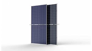 トリナ・ソーラー、両面発電モジュールの量産体制を確立