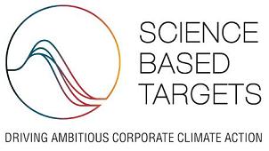 京セラ、国際的環境団体SBTイニシアチブより「SBT」認定を取得