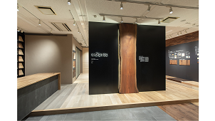 朝日ウッドテック、「福岡ショールーム」を新規オープン