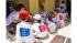 企業主導型保育園で壁塗り地域交流イベント 日本ペイントHDとアソビシステム