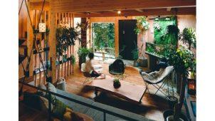 緑演舎、住宅を造園の視点でプロデュース
