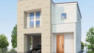 レオハウス、ミレニアル世代向けに新企画住宅スタート