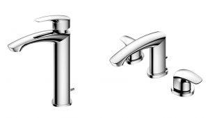 TOTO、混合水栓の世界統一モデル6シリーズを発売