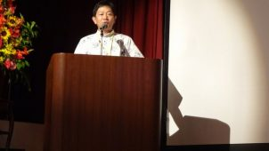 ファースの家、沖縄で会員拡大めざし全国大会