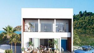 ベツダイ、ライフスタイルブランド「WTW」とのコラボ住宅を発売開始
